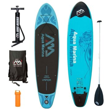 Aqua Marina Vapor stand up paddle