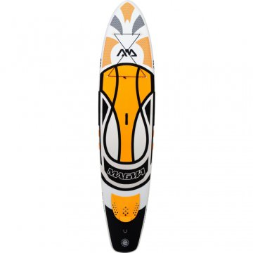 Aqua Marina Magma stand up paddle