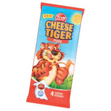 Zott Cheese Tiger mozzarella sajt
