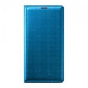 SAMSUNG EF-WG900BEEGWW FLIP WALLET GALAXY S5 electric BLUE
