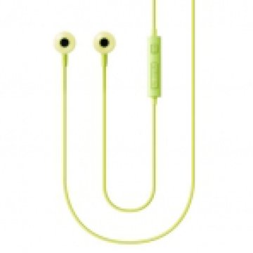 SAMSUNG EO-HS1303GEGWW STEREO HEADSET, GREEN