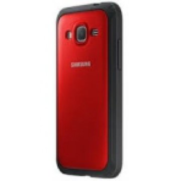 SAMSUNG EF-PG360BREGWW PROTECTIVE COVER CORE PRIME, RED