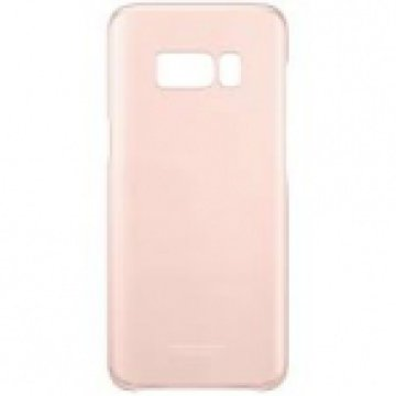 EF-QG950CPEGWW Clear Cover - Pink