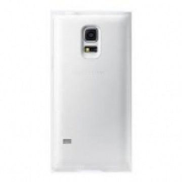 SAMSUNG EF-FG800BWEGWW FLIP COVER GALAXY S5 MINI White