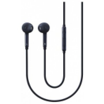 SAMSUNG EO-EG920BBEGWW IN-EAR FIT HEADPHONES, BLACK