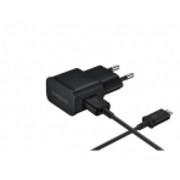 EP-TA20EBECGWW Travel Adapter (AFC ) - Black