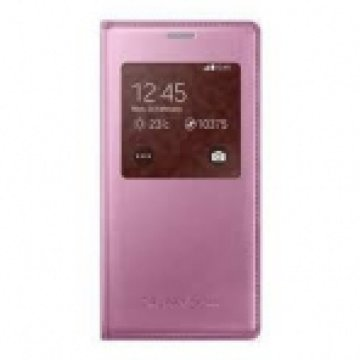 SAMSUNG EF-CG800BPEGWW S VIEW COVER GALAXY S5 MINI Pink