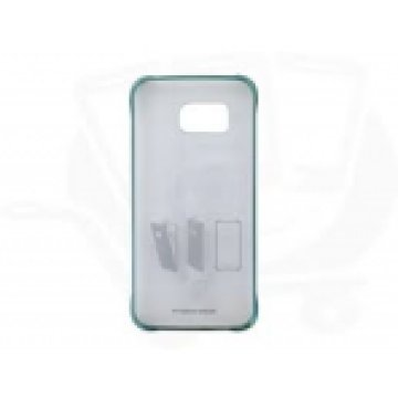 SAMSUNG EF-QG925BGEGWW CLEAR COVER GALAXY S6 EDGE
