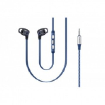 EO-IA510BLEGWW, Rectangle (Metal Earphones)Blue