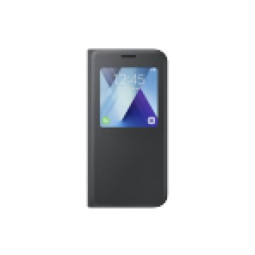 EF-CA520PBEGWW S View Standing Cover - Black