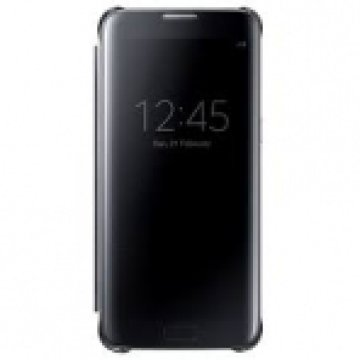 SAMSUNG EF-ZG935CBEGWW CLEAR VIEW COVER, GALAXY S7 EDGE