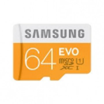 SAMSUNG MB-MP64DC/EU 64GB MICRO SDXC UHS-I+USB 2.0 READER