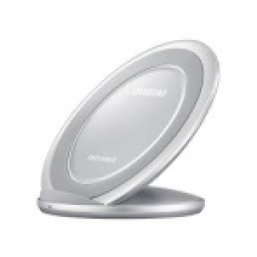 EP-NG930BSEGWW Wireless Charger Stand - Silver