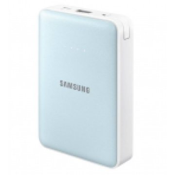 SAMSUNG EB-PN915BLEGWW BATTERY PACK, LIGHT BLUE