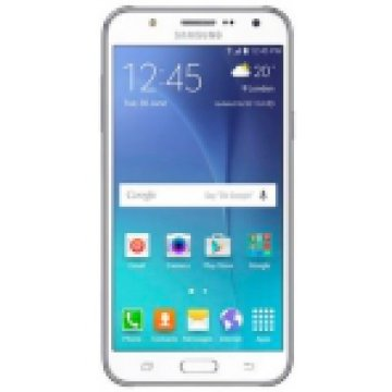SAMSUNG J500F/DS GALAXY J5, WHITE