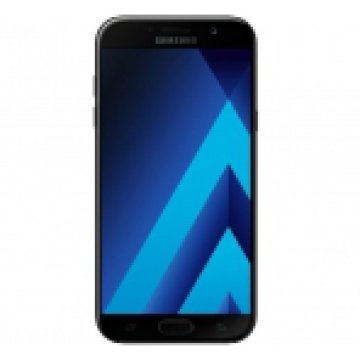 SAMSUNG A520F GALAXY A5, (2017) BLACK