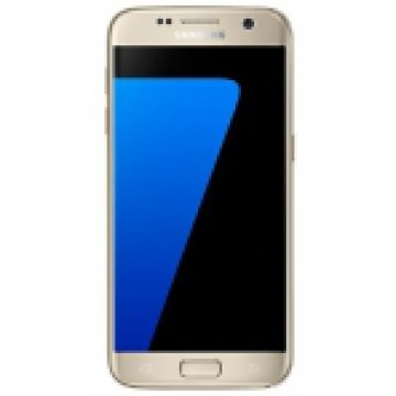 SAMSUNG G930 GALAXY S7, GOLD PLATINUM