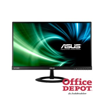 "Asus 21,5"" VX229H LED HDMI kávanélküli multimédia monitor"