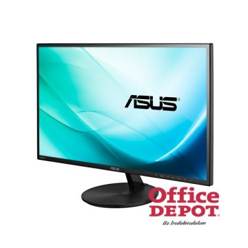 "Asus 23,6"" VN247HA LED HDMI multimédia monitor"