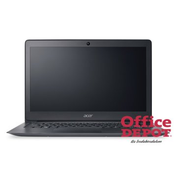 "Acer TravelMate TMX349-M-53LK 14""/Intel Core i5-6200U/4GB/128GB/Int. VGA/fekete laptop"