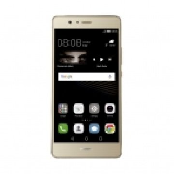 HUAWEI P9 LITE DS, GOLD
