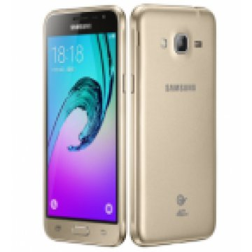 SAMSUNG J320F/DS GALAXY J3, GOLD