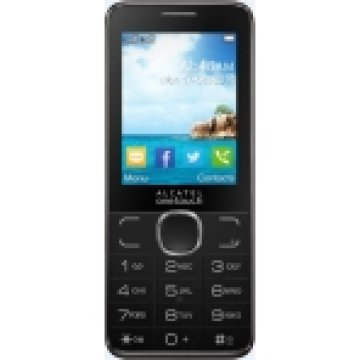 ALCATEL OT-2007D, DARK CHOCOLATE