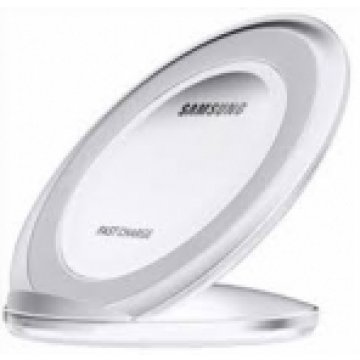 SAMSUNG EP-NG930BWEGWW WIRELESS CHARGER STAND, WHITE