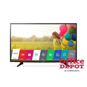 "LG 43"" 43LH570V Full HD Smart LED TV"