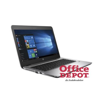 "HP EliteBook 840 G4 Z2V47EA 14""FHD/Intel Core i5-7200U/4GB/500GB/Int. VGAWin10 Pro/ezüst laptop"