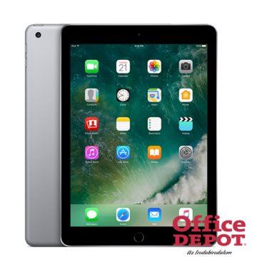 "Apple 9,7"" iPad 32 GB Wi-Fi + Cellular (asztroszürke)"