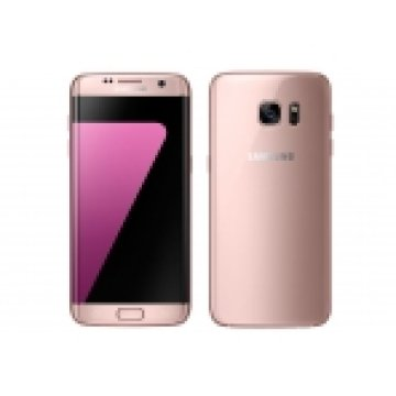 SAMSUNG G935 GALAXY S7 EDGE 32GB, PINK GOLD