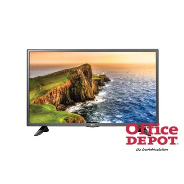 "LG 32"" 32LW300C HD ready Direct Vékony LED TV"