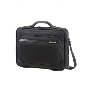Samsonite Vectura Office Case 16'' notebook táska, bk.