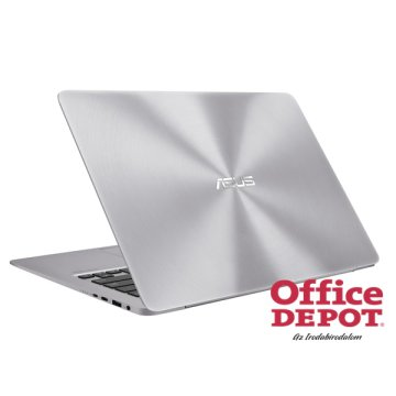 "ASUS ZenBook UX330UA-FB089T 13,3"" QHD/Intel Core i7-7500U/8GB/512GB/Int. VGA/Win10/szürke laptop"