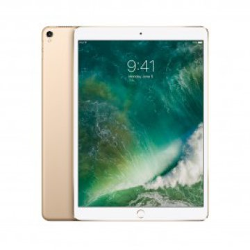 "Apple iPad Pro 10,5"" Wi‑Fi + Cellular 256 GB - Arany"