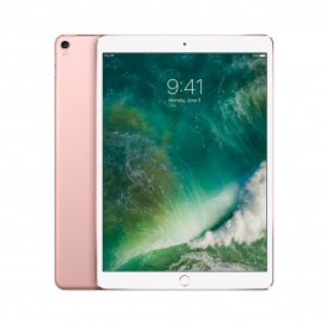"Apple iPad Pro 10,5"" Wi‑Fi + Cellular 64 GB - Rozéarany"