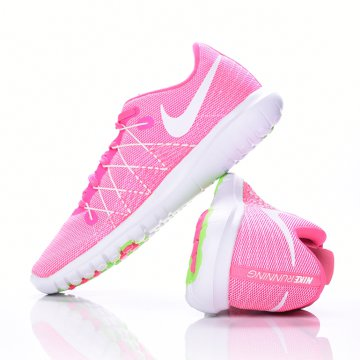 Womens Nike Flex Fury 2 Running Shoe