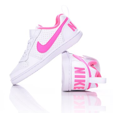 Girls Nike Court Borough Low (PSV)