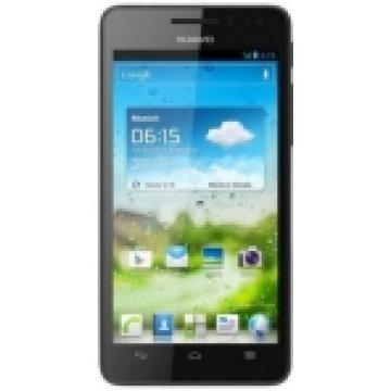 HUAWEI ASCEND Y360 DS, BLACK