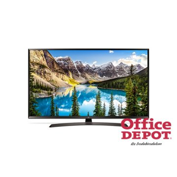 "LG 49"" 49UJ634V 4K UHD Smart LED TV"