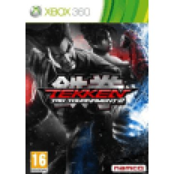 Tekken: Tag Tournament 2 Xbox 360