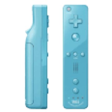 Wii U Remote Plus Kék