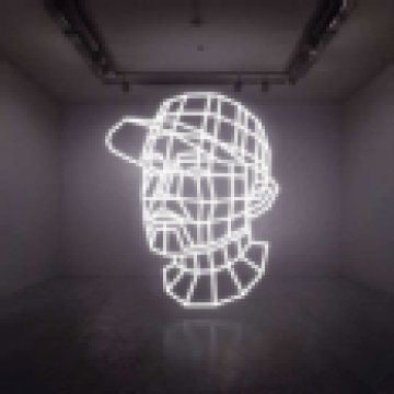 Reconstructed - The Best of DJ Shadow (Deluxe Edition) CD