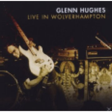 Live In Wolverhampton CD