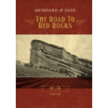 The Road To Red Rocks - The Film Blu-ray