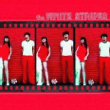 The White Stripes CD