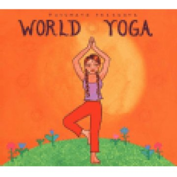 Putumayo - World Yoga CD