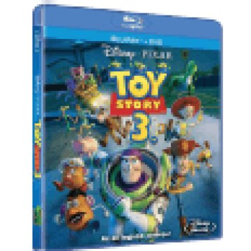 Toy Story 3. Blu-ray