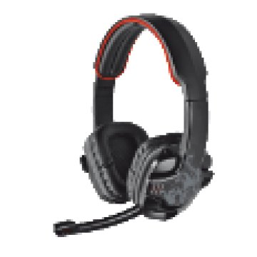 19116 GXT 340 7.1 Surround Gaming Headset